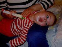 Pomozimo Bolesnoj Bebi Ajsi Hajdarevic