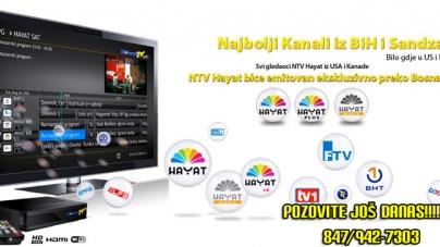TV KANALI IZ BiH