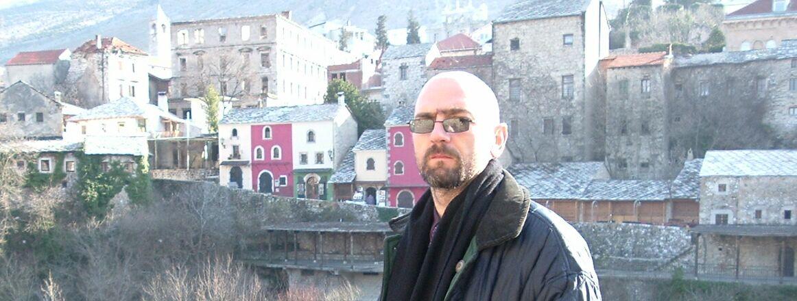 Mostar je dejtonska Srebrenica