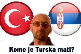 Kome je Turska mati?