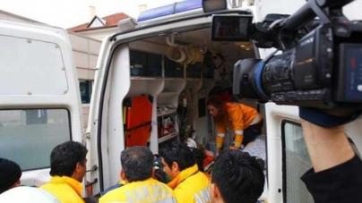 Napadač raznio sebe i radnika osiguranja ispred ambasade SAD-a u Ankari!