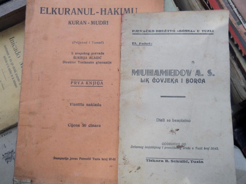 Povijest zajedništva u Tuzli