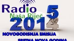 Emisija 29.Decembar 2014