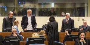Srpskim ratnim zločincima doživotni zatvor za genocid u Srebrenici