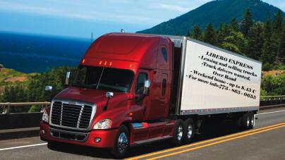 Potrebni vozaci – drivers wanted