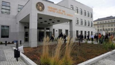 Ambasada SAD-a i OHR: SNSD-u vladavina prava i borba protiv korupcije nisu prioriteti