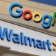 Walmart i Google udružuju snage u elektronskoj trgovini