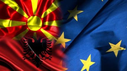 EU ODLOŽILA ZA OKTOBAR ODLUKU O SJEVERNOJ MAKEDONIJI I ALBANIJI