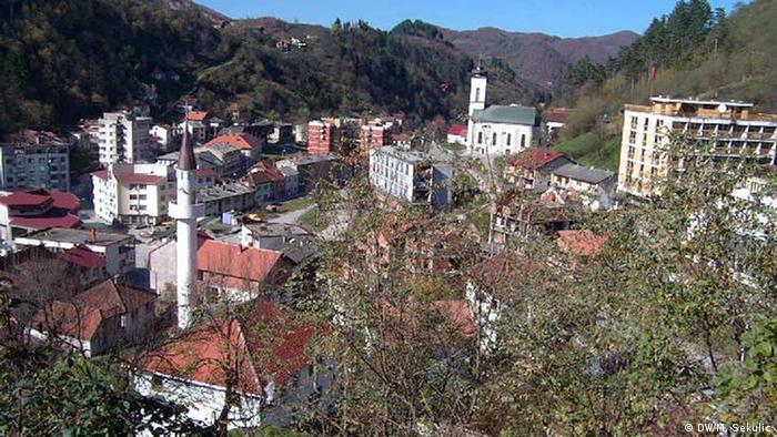 U Srebrenici glasalo 4.287 ili 42,86 odsto glasača